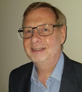 Picture of Cllr John B Parker