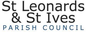 St Leonards and St Ives Parish Council